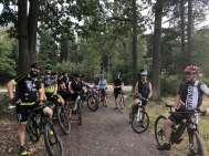 Cyklovýlet Bikeheart - Plzeň