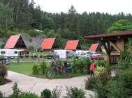 Camping Karolina - Pilsen regio