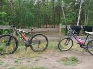 Bike fanatic - stop Krkavec