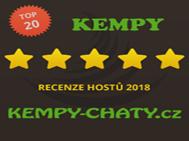 Kempy - recenze 2018
