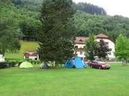 Kemp Kaiserhof Rakousko - recenze