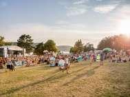 Letní akce a koncerty - kempy 201