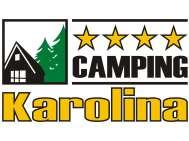 Camping Karolina Logo