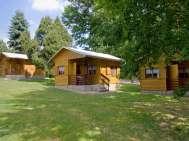 Casas e camping Slunečnice