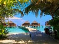 Værd at vide om Maldiverne