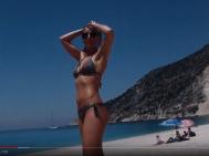 Vacances en Grèce - camping