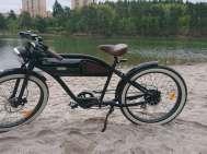 Smeermiddel E-bike