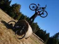 Cyklistika a Šumava