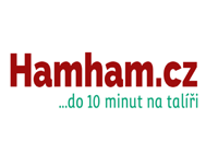 Ham ham - levné jídla na dovolené