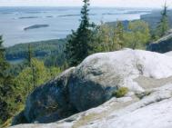 Karelie - vyjezd karavanistu 2019