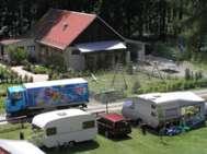 Camping Karolina - Tachov