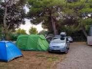 Camping Belvedere - Slovinsko