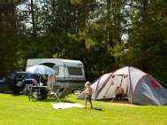 Camping Dolce - campingvogn