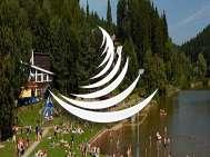Camping Dolce - Montanhas Gigantes