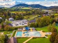 Campingplatz Frenštát - Aquapark