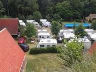 Campingvogne og camping 2020