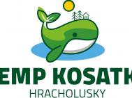 Logo Camping Kosatka