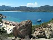Campeggio Melissi - Grecia, recensioni