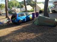 Camping Stoja - Istrien - camping