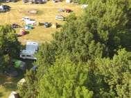 Jarni camping notícias