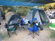 Sedie da campeggio - Recensione