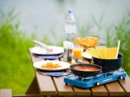 Campingaz - vařič do kempu