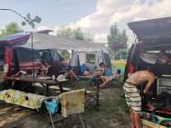 Campings Kroatië - Istrië