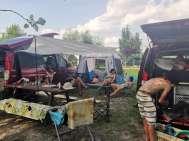 Campingpladser Kroatien - Istrien