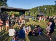 Eventos e Parques de Campismo 2020