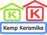 Kemp Keramika logo