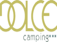 logotipo da Dolce para camping
