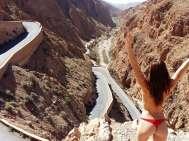 Cesta kolem Maroka