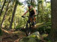 Randonnée VTT Bikeheart