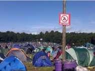 Blagues - camping, camping