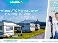 Sraz v kempu Marina - Liptov