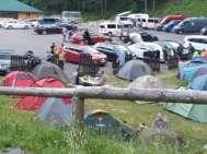 Camp Rax Park - hodnocení