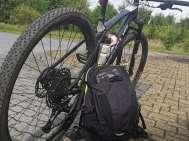 Cyklo batoh R2 trail star - recenze