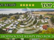 Camping Avaliações - Camping do Ano 2020
