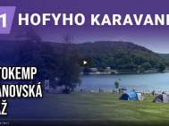 Video - Campingrecensies Vranovska strand