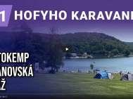Video - Campsite reviews Vranovska beach