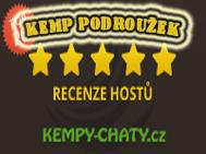 Kemp Podroužek - rozhovor