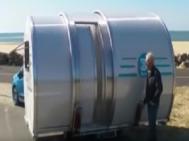 Skladaci karavan