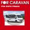Für Caravans Bild