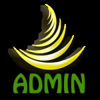 De afbeelding van Admin