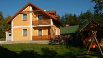 Rekreační dům Klenovice