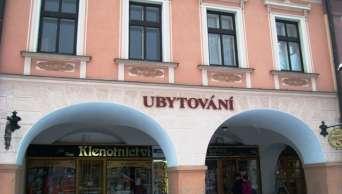 Penzion Svitavy