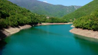 Tag af med campingvogn - Balkan