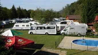 Camping Nižné Kamence