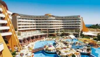 Hotel Alaiye Spa