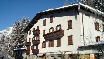Ubytování Presolana - hotel Spampatti